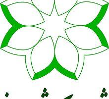 Logo of Shiraz  by abbeyz71