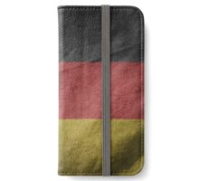 FLaG iPhone Wallet/Case/Skin