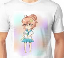 kawaii summer chibi Unisex T-Shirt