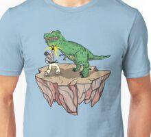 Dino Fighter! T-Shirt