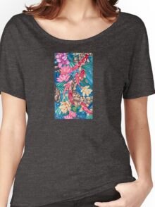 Koi Pond Women's Relaxed Fit T-Shirt