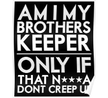 Brothers Keeper Poster
