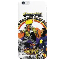 The Harder They Come iPhone Case/Skin