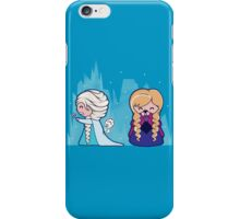Let It Go...oops iPhone Case/Skin