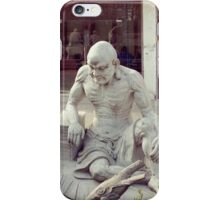 The Sages iPhone Case/Skin