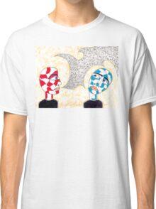 Talk, Talk, Talk Classic T-Shirt