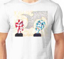 Talk, Talk, Talk Unisex T-Shirt