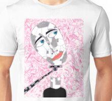 Selfie-Stick Unisex T-Shirt
