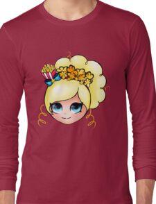 Shopkins Shoppie Popette Long Sleeve T-Shirt