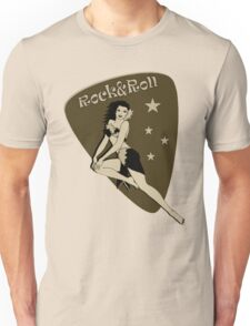 Let The Good Times Rock & Roll! T-Shirt