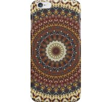 Mandala 50 iPhone Case/Skin