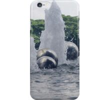 Waterplay iPhone Case/Skin