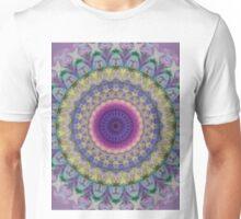 Mandala of Joy Unisex T-Shirt