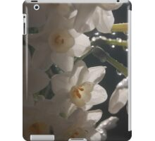 Daffodil 2 iPad Case/Skin