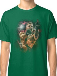 Conor McGregor - Fingers Classic T-Shirt