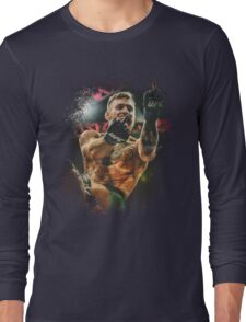 Conor McGregor - Fingers Long Sleeve T-Shirt