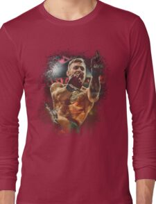 Conor McGregor - Fingers Long Sleeve T-Shirt