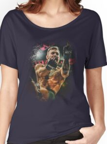 Conor McGregor - Fingers Women's Relaxed Fit T-Shirt