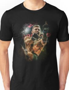 Conor McGregor - Fingers Unisex T-Shirt