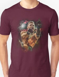 Conor McGregor - Fingers Unisex T-Shirt