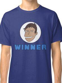 Lance Winner lol Classic T-Shirt