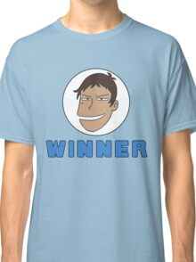 Lance Winner lol Classic T-Shirt