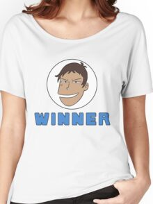 Lance Winner lol Women's Relaxed Fit T-Shirt