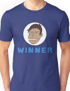 Lance Winner lol Unisex T-Shirt