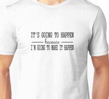 Suits Quotes Inspirational  Harvey Specter TV Serie Unisex T-Shirt