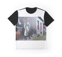 The Old Ways Graphic T-Shirt