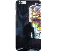The Window of Truth iPhone Case/Skin