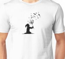 Dandelion Wish Unisex T-Shirt
