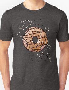 Carmel Donut Unisex T-Shirt
