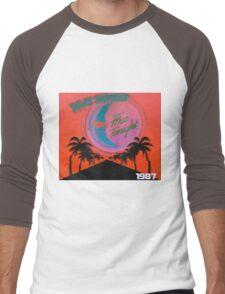 Mac        Tonight 87' Men's Baseball ¾ T-Shirt