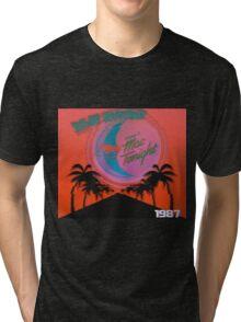 Mac        Tonight 87' Tri-blend T-Shirt