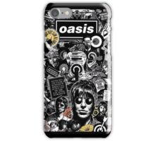 New Oasis iPhone Case/Skin
