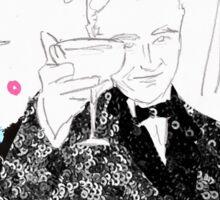Mr Gatsby Sticker