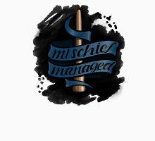 Mischief Managed - Ravenclaw Style Unisex T-Shirt