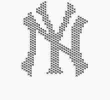 NY Logos Unisex T-Shirt