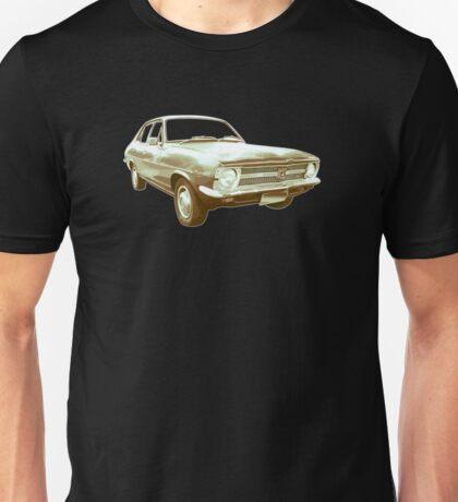 Holden LC Torana 4-Door 1969 Unisex T-Shirt