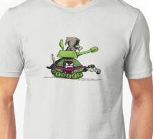 Four Horsemen - War VRS2 Unisex T-Shirt