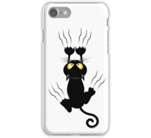 Too Attached iPhone Case/Skin