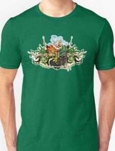 Hogwarts crest Unisex T-Shirt