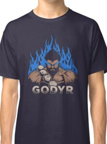 Godyr- Geek T-shirt Classic T-Shirt