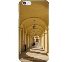 Archway iPhone Case/Skin