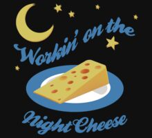 Night Cheese by Jeff Clark