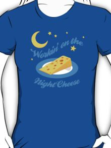Night Cheese T-Shirt