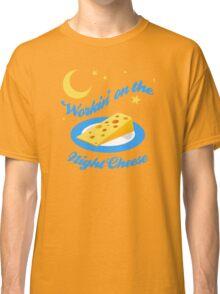 Night Cheese Classic T-Shirt