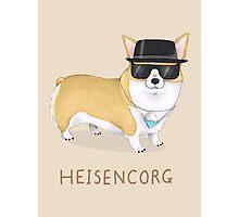 Heisencorg Photographic Print