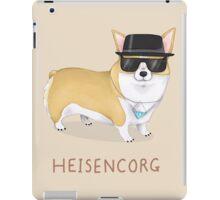 Heisencorg iPad Case/Skin